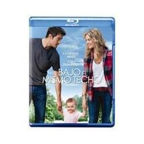 Blu-ray +dvd De La Pelicula.: Bajo El Mismo Techo 2011