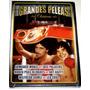 Dvd Grandes Peleas Clasicas Armando Palacios, Ruben Olivares