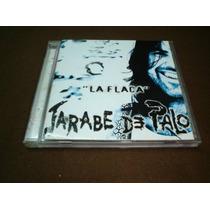 Jarabe De Palo - Cd Album - La Flaca Flr