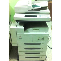 Copiadora Xerox Document Centre 425 St