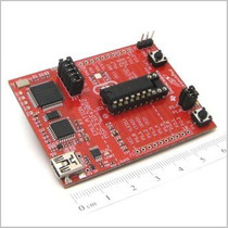 Programador Usb Launch Pad Texas Instrument Msp430
