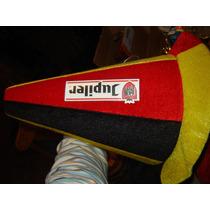 Megafono Altavoz Gorra Jupiler Cerveza Belgica Bandera