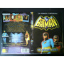 Batman Serie Tv 60's (adam West) Dvd +hot Wheels Batimovil.