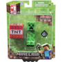 Minecraft Creeper , Series 1 , Precio C/u