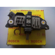 Regulador Alternador Peugeot 206 Bosch