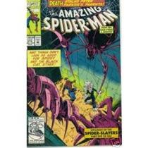 El Hombre Araña , Vid Volumen 1, Marvel, Spiderman Comics