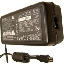 Adaptador Sony Handycam Camara Digital Ac-l10a Ccd-tr108 Css