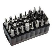 Klein Tools 32526 32-piece Sugerencia Standard Set Bit