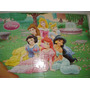 Rompecabezas Educativos De Disney Cars Toy Story Princesas