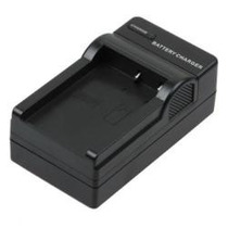 Cargador Generico Casio Np-90 Np90 Np 90 Exilim Ex-fh100 Nvd