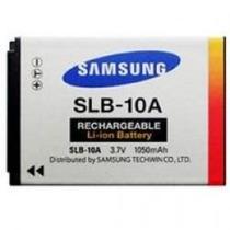 Bateria Remplazo Slb-10a Camaras Samsung L100 L110 L200 Es55