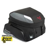 Ducati Maleta Semirigida 24-36lt Rear Bag Para Moto