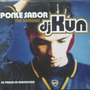 Dj Kun Ponle Sabor-maxi Single Cd Sampler Mexicano 1998