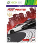 Need For Speed Most Wanted Para Xbox 360.