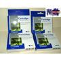 Cartuchos Compatibles 132 Y 133 Para T22/tx120
