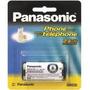 Bateria Panasonic Hhr-p105 Para Telefono 2.4ghz Css Hhr-p105