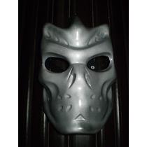 Mascaras Fibra De Vidrio Jason 2000