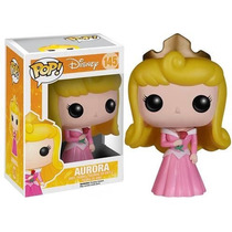 Funko Pop Aurora Sleeping Beauty Bella Durmiente Princesa