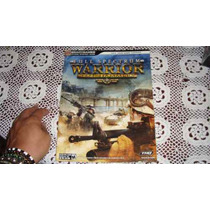 Guia Full Spectrum Warrior Ten Hammers Xbox Ps2