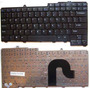 Teclado Dell Inspiron 1300, B120, B130, Latitude 120l Dmh