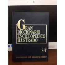 Gran Diccionario Enciclopédico Ilustrado Reader´s Digest