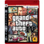 ..:: Grand Theft Auto Iv ::.. Para Playstation 3