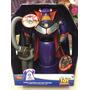 Figurade Toy Story Zurg Parlante Con Luz Edición Limitada.