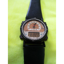Reloj De Pulsera Vintage Timex Expedition