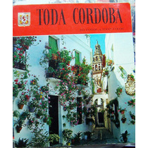 Libro, Toda Cordoba, 135 Fotos A Color,