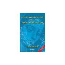 Libro Las Claves Ocultas De La Virgen De Guadalupe, L. Lesur