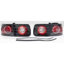 Altezza Tail Lights Honda Civic 1996 - 1998 Coupe Jdm Vtec