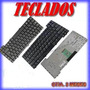 Teclado Apple G4 Powerbook 15 Ingles Titanium Aluminum Op4