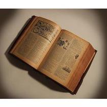Libro Pequeño Larousse Ilustrado(diccionario Enciclopédico)