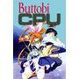 Dvd Anime Buttobi Cpu