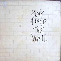 Rock Inter, Pink Floyd, ( The Wall ), Funda Doble, Lp 12´,