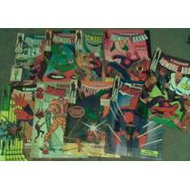 Comics Asombroso Hombre Araña