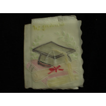 Invitacion O Tarjeta, Mi Graduacion