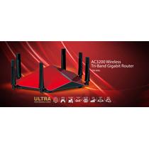 Dir890l Router D-link Ultra Wifi Ac3200 Router Gamer Cloud