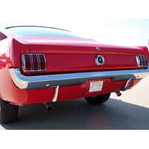 Micas Traseras Mustang 1965/1966 Calaveras