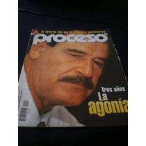 Proceso Tres Años La Agonía #1413 Año 2003