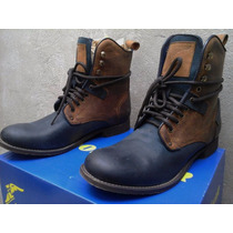 Botas Goodyear Tipo Jeep Cat Levis Dockers Pepe Jeans