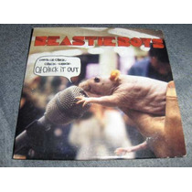Beastie Boys Ch-check It Out 2 Tracks Cd Original Raro!!