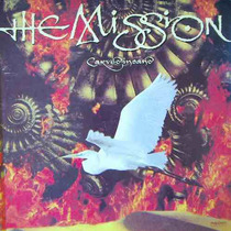 The Mission, ( Carved In Sand ), Lp 12´,