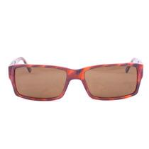 Lente Armazon Solar Versace 4198 Hombre Naranja Devlyn