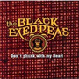 Black Eyed Peas  Don�t Phunk With...  Cd Sencillo Mexicano