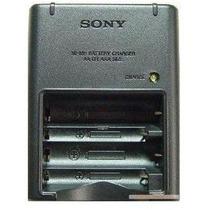Cargador De Baterias Sony Bc-cs2a Cyber-shot Hm4