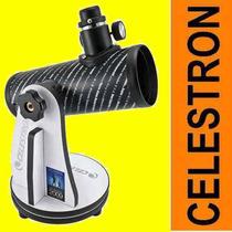 Envio Gratis Telescopio 76x300 Astronomico Terrestre Ocular