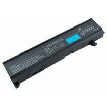 Bateria Toshiba Satellite Pa3399u A100 A105 M50 M40 6 Celdas