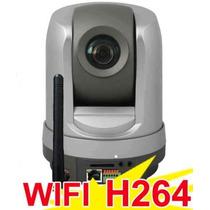 Camara Ip Inalambrica Zoom 27x Óptico H.264 Demo Online