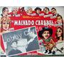 Lobby Cards,carteles,sara Garcia,peliculas